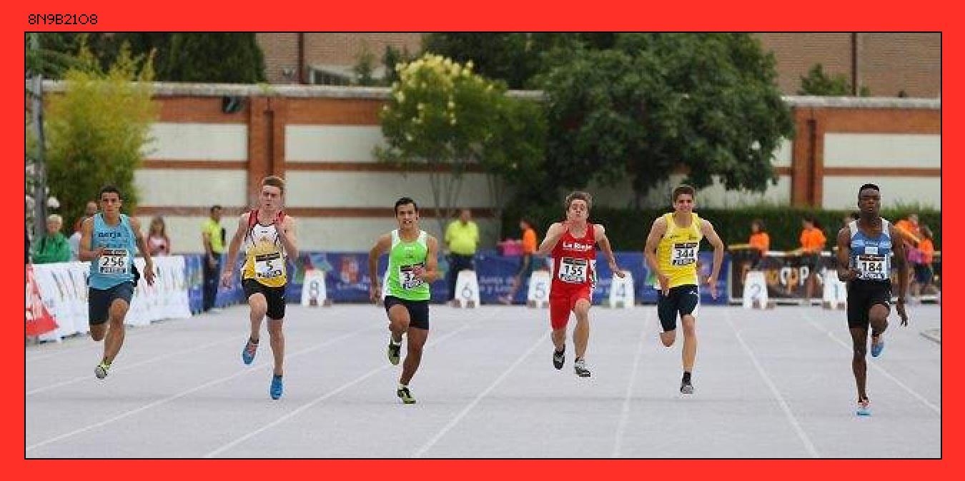 Foto de Campeonato de España Juvenil