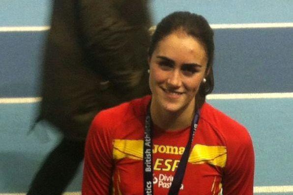 Foto de Patricia Ortega logra en Castellón la mínima para el Europeo Sub-23