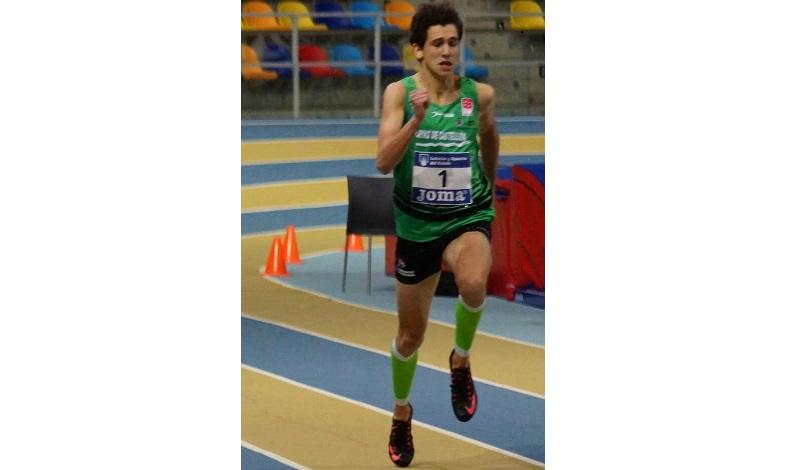 Foto de Campeonato de España Junior