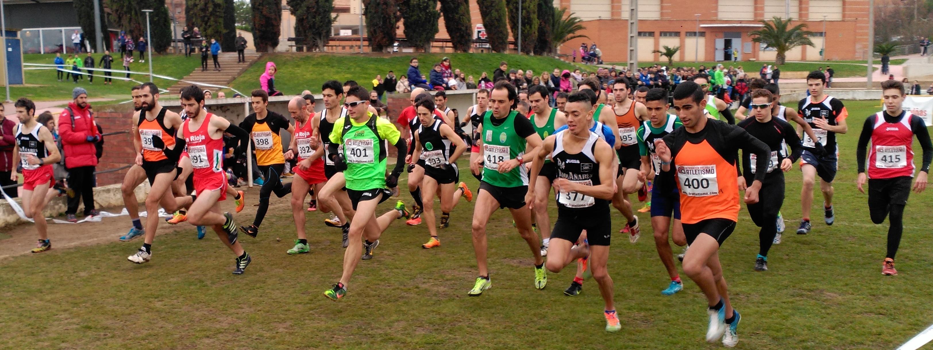 Foto de Campeonato de La Rioja de Cross