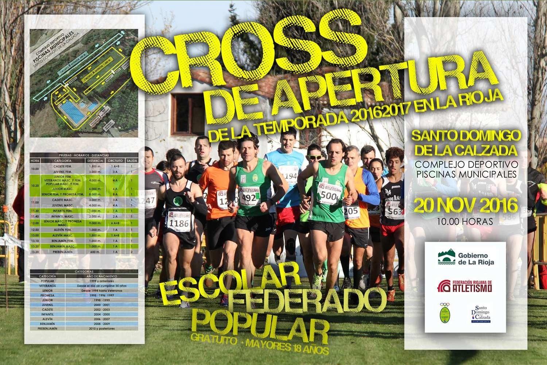 Foto de Listado Cross Apertura