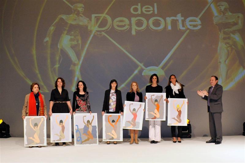 Foto de Gala del Deporte Riojano